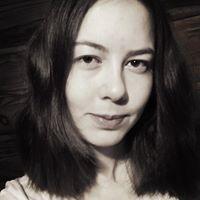 Alinka-Egorova
